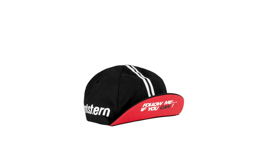 Zimtstern - Bikeyzz Cap - Velo Kopfbedeckung