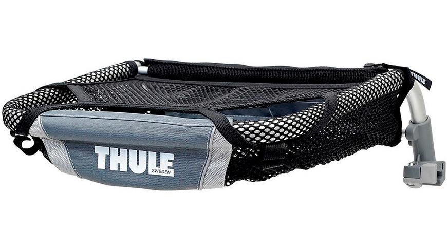 Thule - Gepaecktraeger 1 - Veloanhaenger