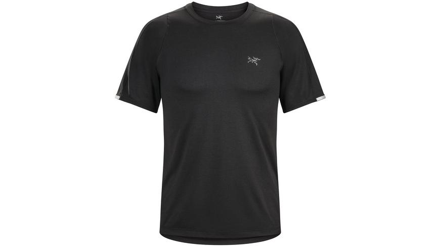 Arcteryx - Cormac Crew SS Mens - TShirts