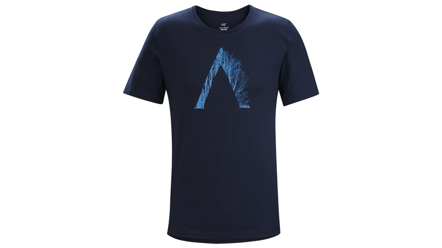 Arcteryx - Regenerate SS TShirt Mens - Kletteroberteile