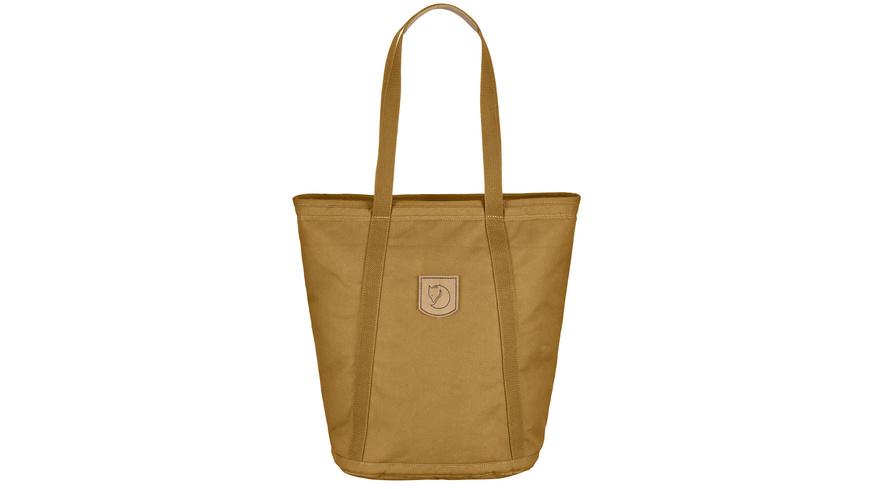Fjaellraeven - Totepack No 4 Tall - Reisetaschen Duffel Bags