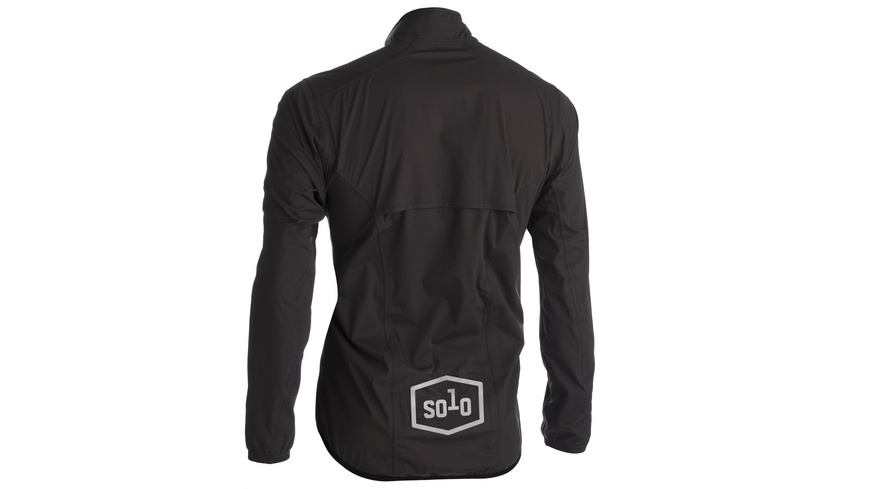 Solo Cycle Clothing - Jacket Showerproof - Velojacke