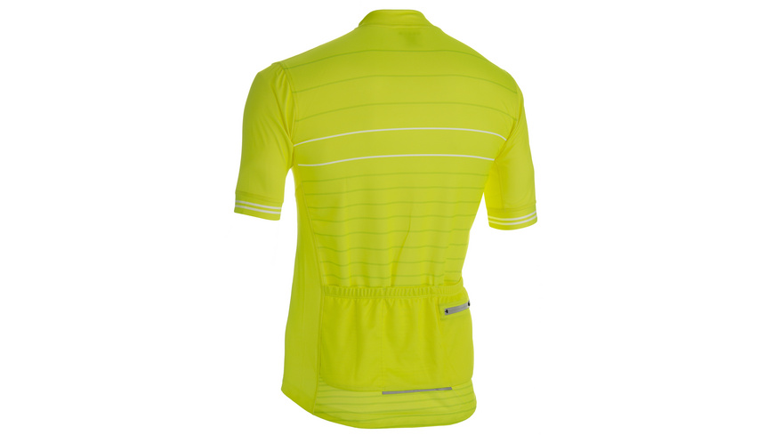 Solo Cycle Clothing - Jersey Duo Mk2 ssl - Velotrikot