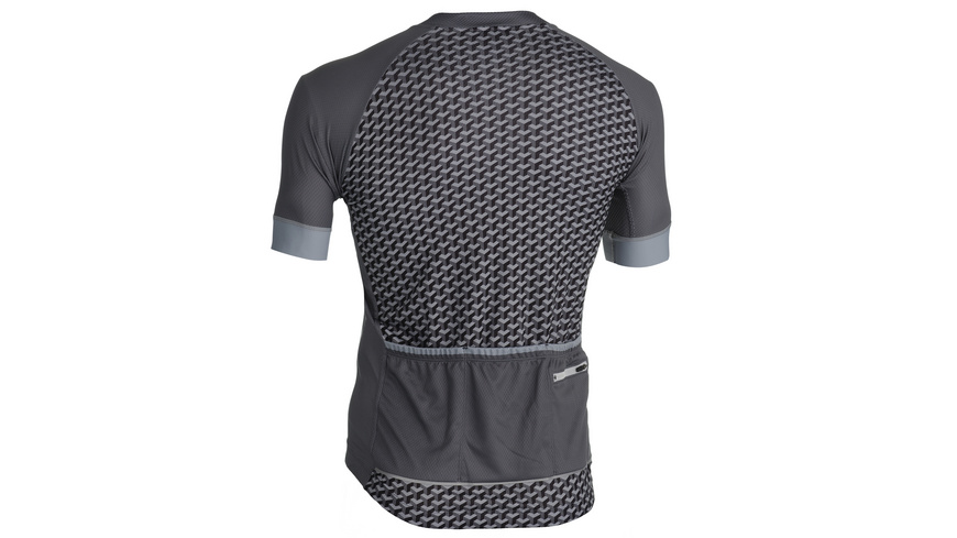 Solo Cycle Clothing - Jersey Omni Podium SSL - Velotrikot