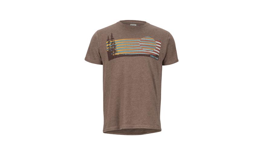 Marmot - Verge Tee SS - TShirts