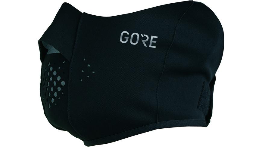 GORE Wear - M GWS Face Warmer - Velo Kopfbedeckung