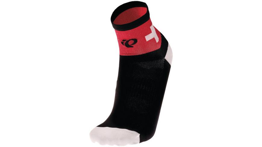 Pearl Izumi - Elite Low Swiss Sock - Velosocken