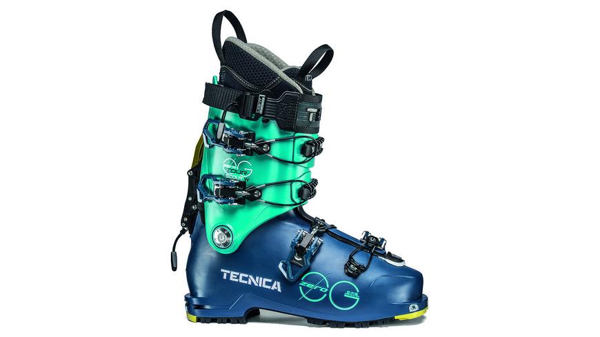 Tecnica - Zero G Tour Scout W - Skischuhe