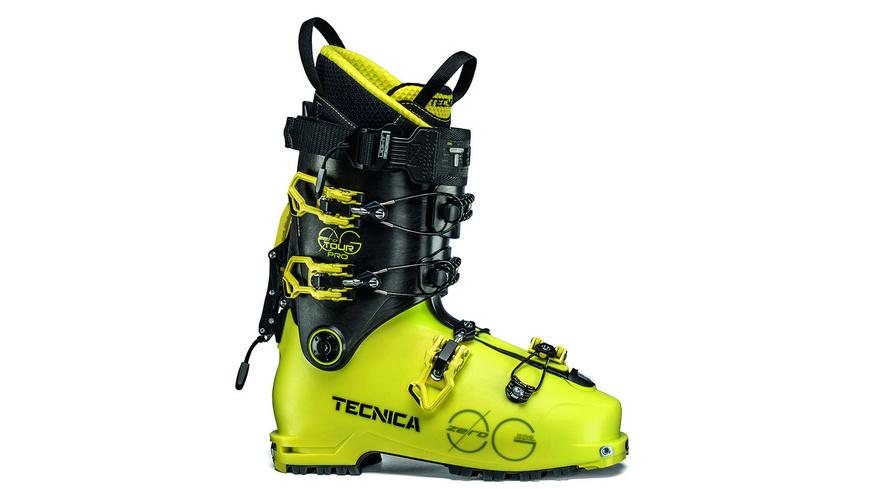 Tecnica - Zero G Tour Pro - Skischuhe