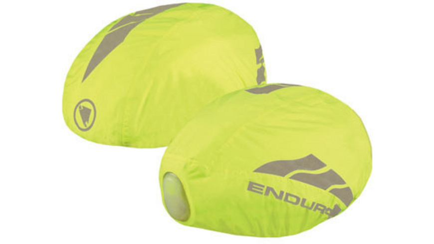 Endura - Luminite Helmet Cover - Velohelme