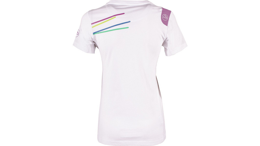 La Sportiva - Stripe 20 TShirt - Damen