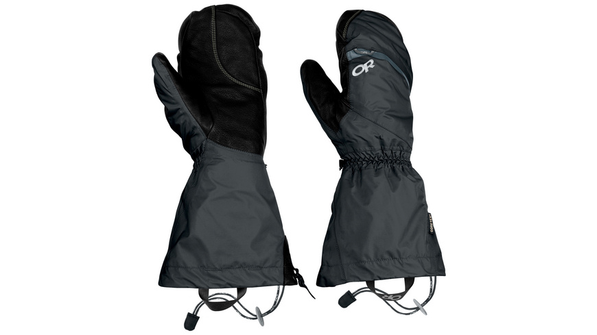 Outdoor Research - Mens Alti Mitts - Handschuhe