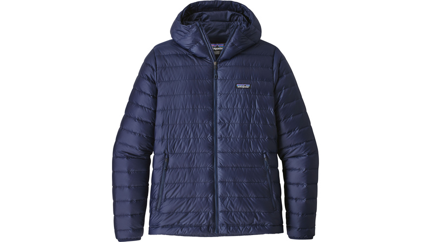 Patagonia - Ms Down Sweater Hoody - Isolierte Jacken