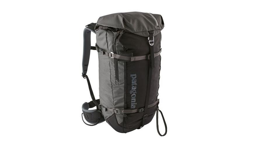 Patagonia - Descensionist Pack 32 l SM - Wander Trekkingrucksaecke