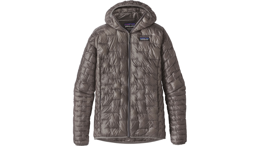 Patagonia - Ws Micro Puff Hoody - Isolierte Jacken