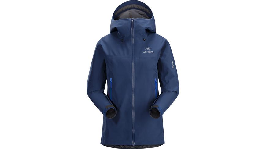 Arcteryx - Beta LT Jacket Womens - Hardshell Regenjacken