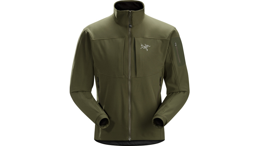 Arcteryx - Gamma MX Jacket Mens - Softshelljacken