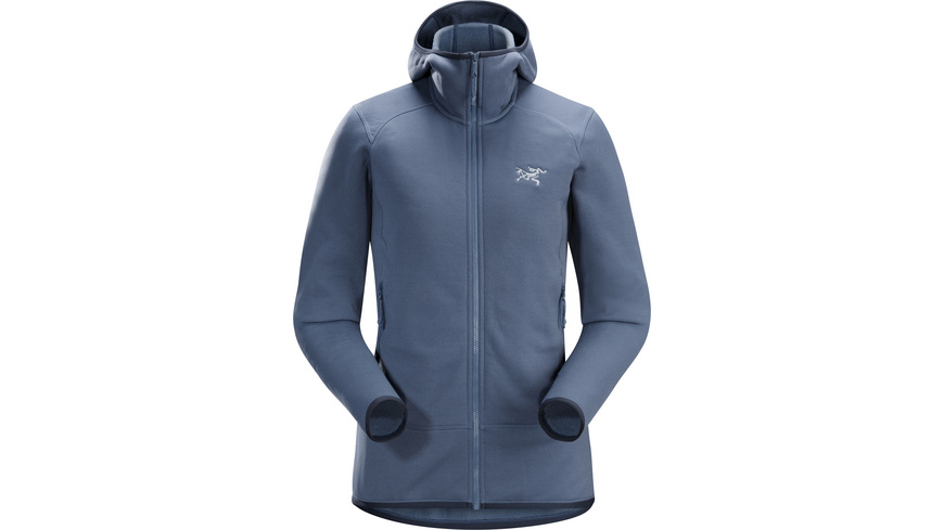 Arcteryx - Kyanite Hoody Womens - Fleecejacken