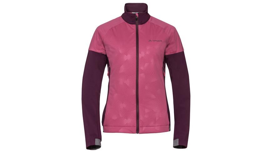 Vaude - Womens Primasoft Jacket II - Velojacke