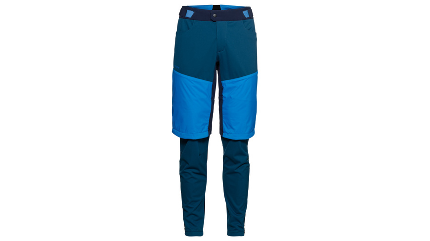 Vaude - Mens All Year Moab ZO Pants - Velohose