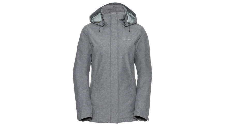 Vaude - Womenss Limford Jacket II - Hardshell Regenjacken