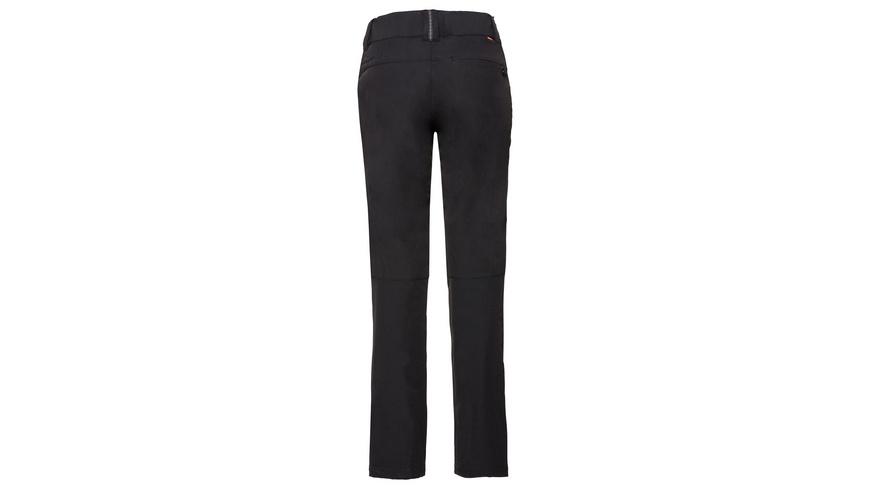 Vaude - Womens Skomer Winter Pants Short - Winterhosen