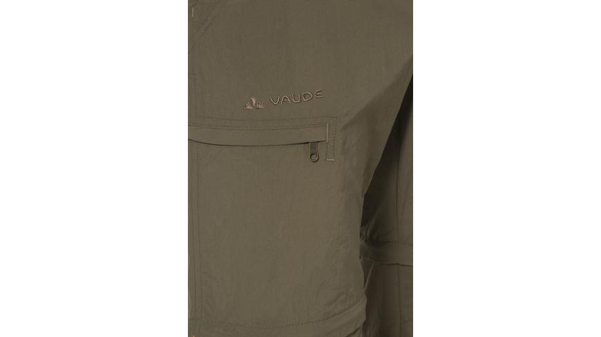 Vaude - Mens Farley ZO Pants IV Long - Trekkinghosen