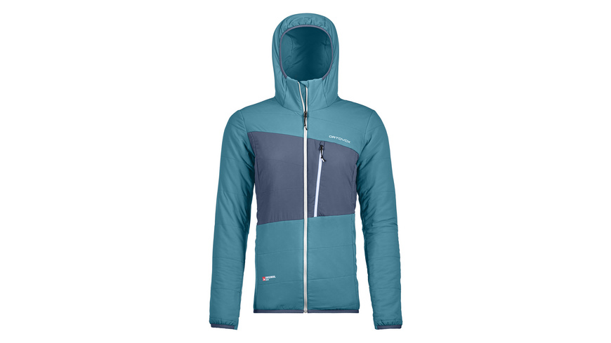 Swisswool Zebru Jacket W online bestellen | Transa Travel & Outdoor