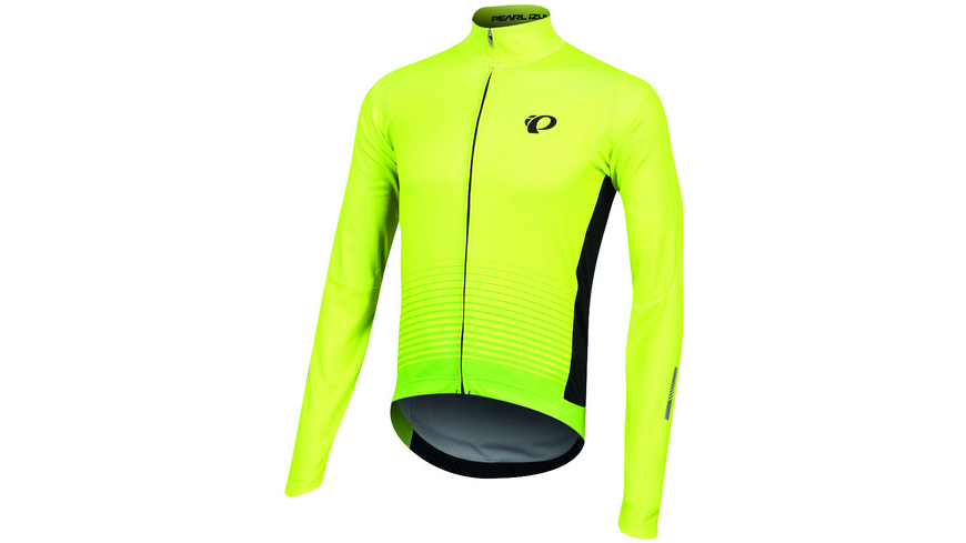 Pearl Izumi - Elite Pursuit Thermal Graphic Jersey - Velotrikot