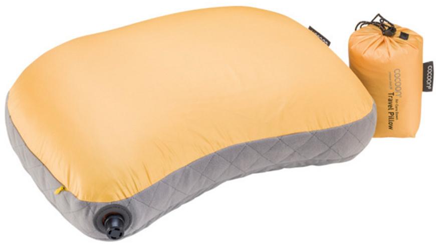 Cocoon - AirCore Down Travel Pillow - Reisekissen