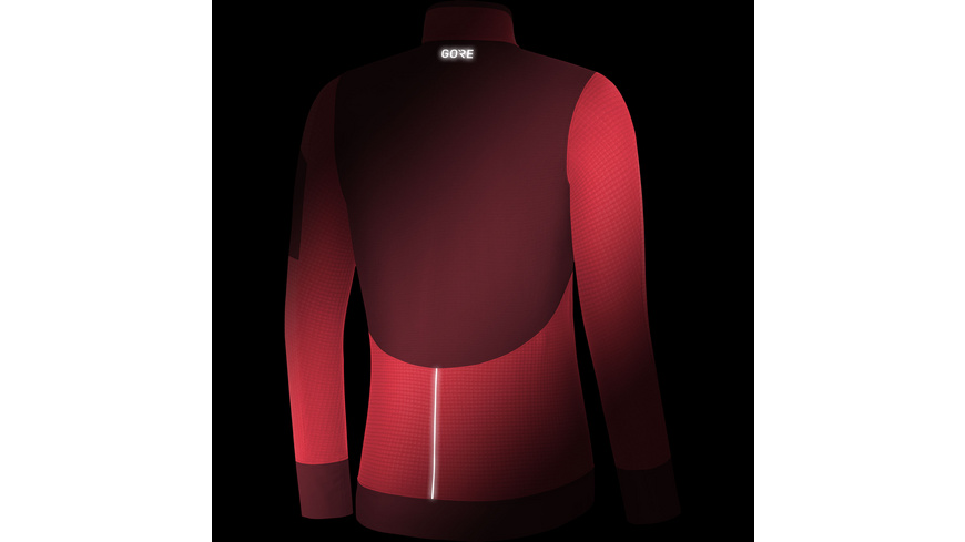 GORE Wear - M Women Thermo Shirt - Velotrikot