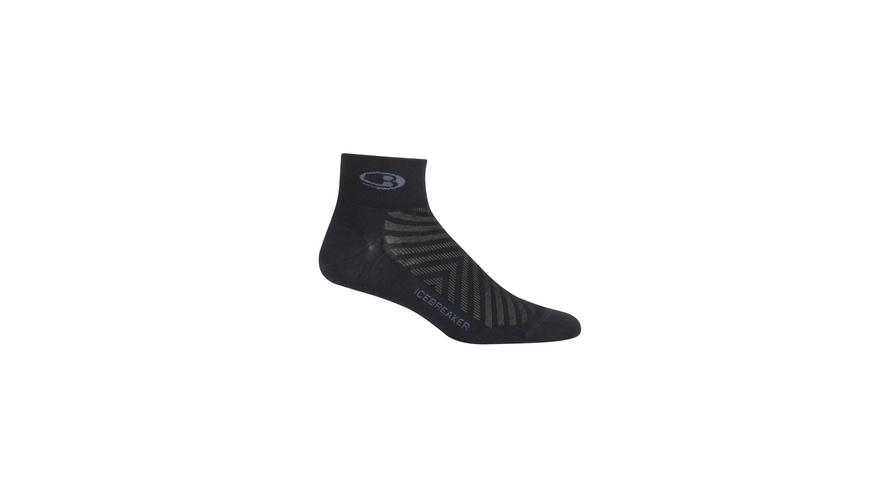 Icebreaker - Men Run Ultralight Mini - Socken