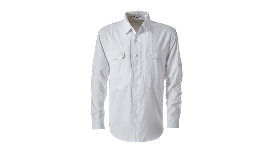 Royal Robbins - Expedition Dry LS - Hemden