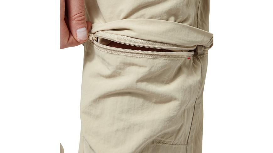 Craghoppers - Nosilife II ZipOffs - Trekkinghosen