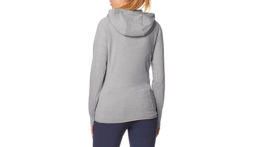 Craghoppers - Nosilife Sydney Hooded Top - Isolierte Jacken