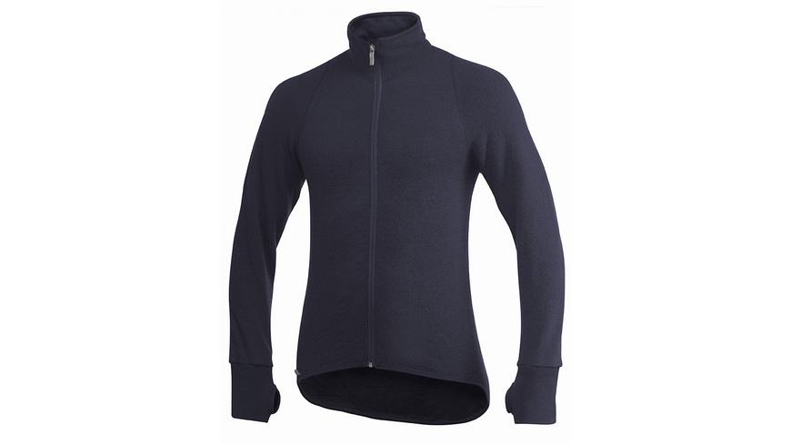 Woolpower - Full Zip Jacket 400 - Isolierte Jacken