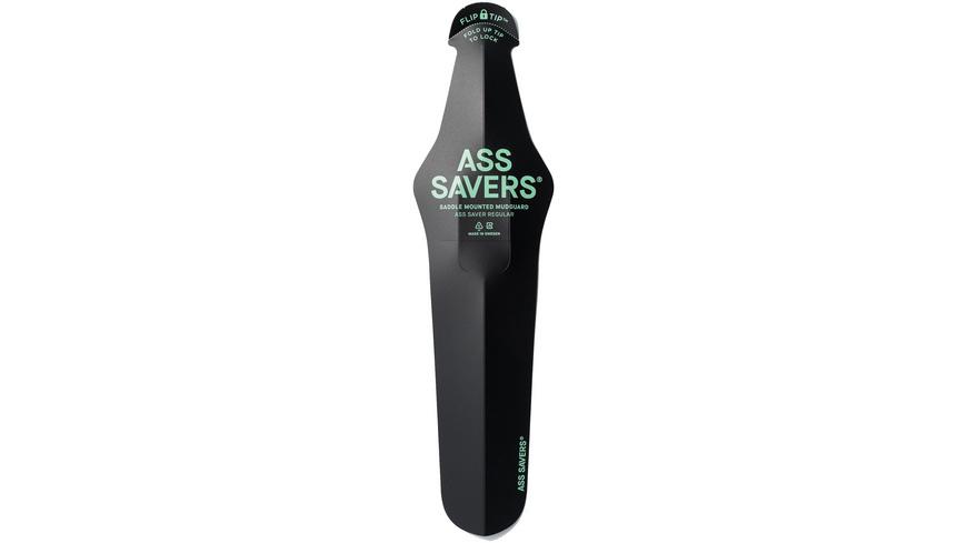 Ass Saver - Fendor Bendor Regular - Schutzbleche