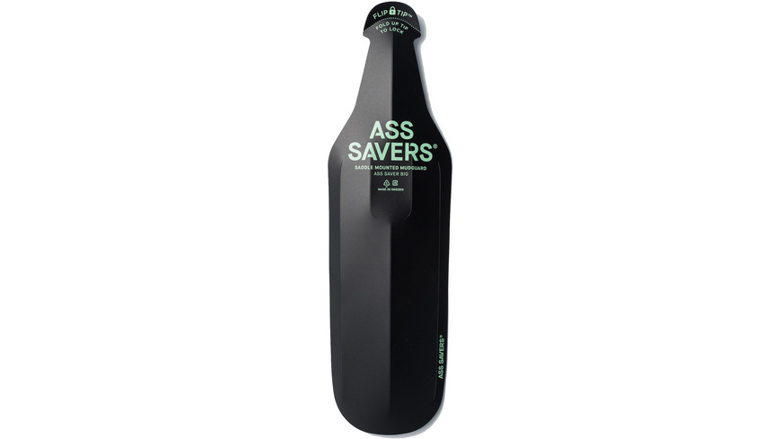 Ass Saver - Ass Saver Big - Schutzbleche