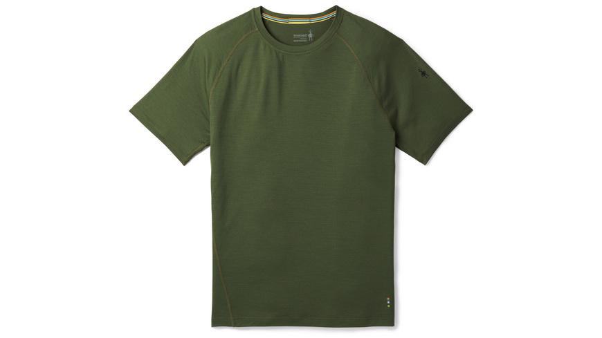 Smartwool - Mens Merino 150 Baselayer Pattern Short Sleeve - Kurze Oberteile