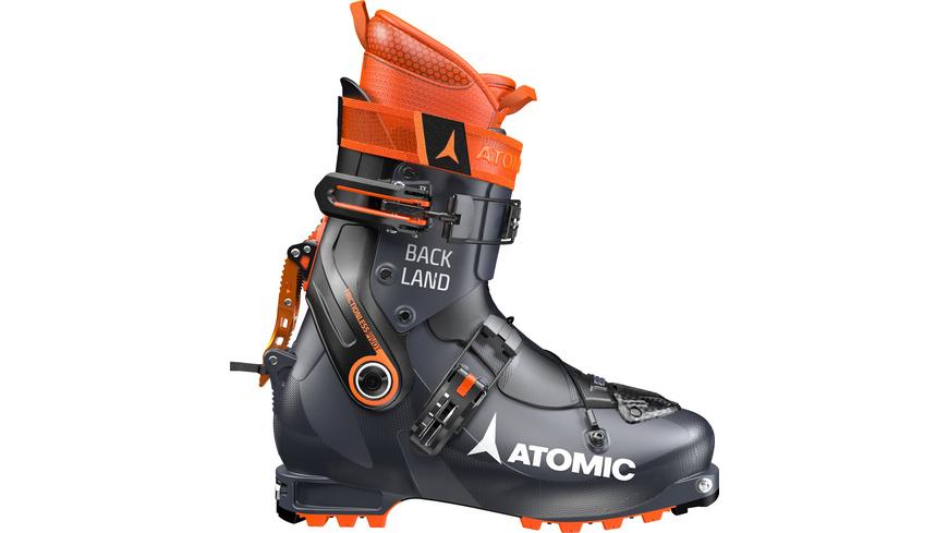 Atomic - Backland - Skischuhe