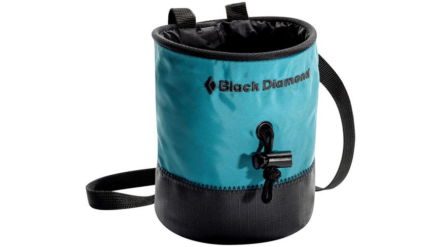 Black Diamond - Small Mojo Repo Chalkbag - Chalkbags