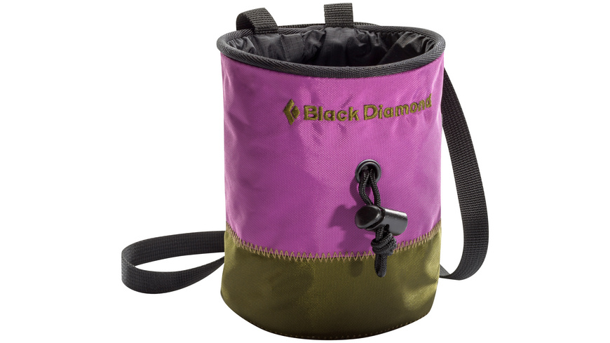 Black Diamond - Small Mojo Repo Chalkbag - Chalkbags