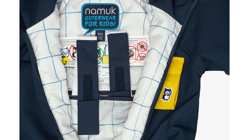 Namuk - Quest - Overall