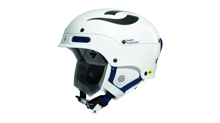Sweet Protection - Trooper II Mips Wmns - Skihelme