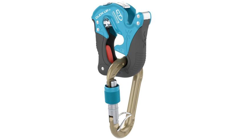 CT Climbing Technology - Click Up Kit Plus - Sicherungsgeraete