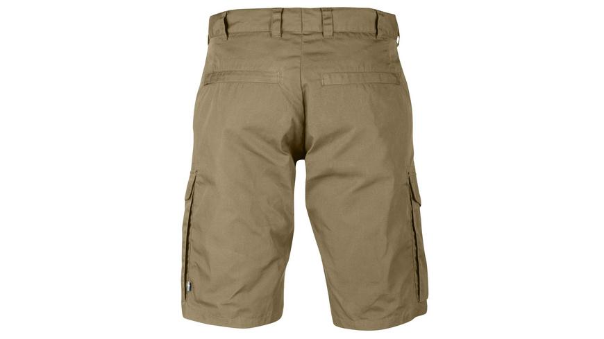 Fjaellraeven - Ruaha Shorts - Shorts Caprihosen
