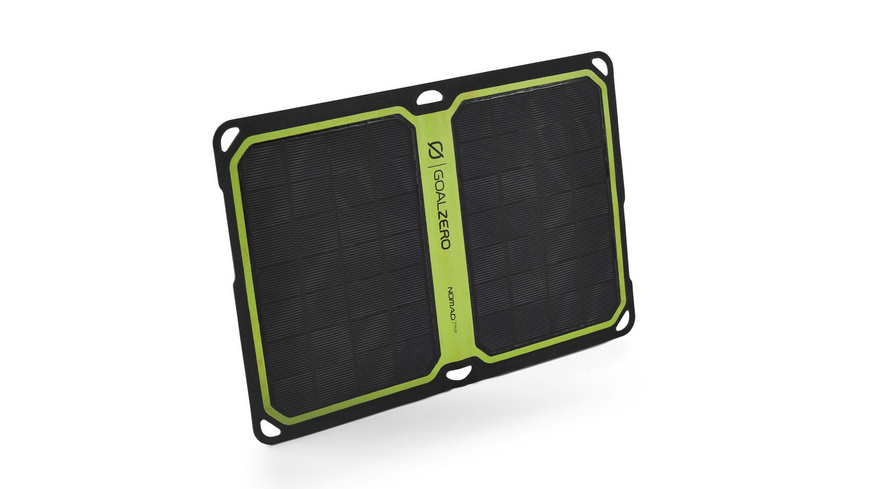 GOALZERO - Nomad 7 Plus - Ladegeraete