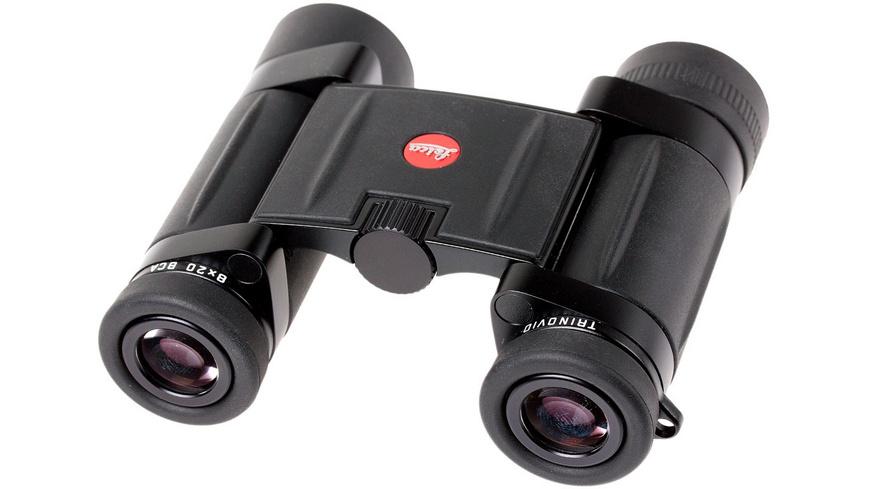 Leica - Leica Trinovid 8x20 BCA - Feldstecher