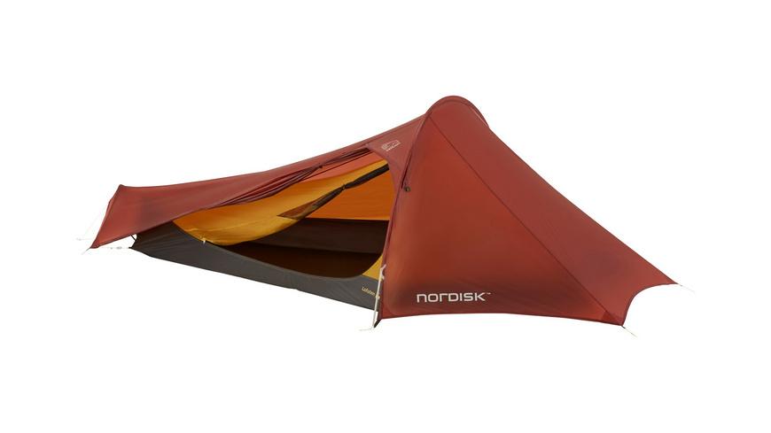 Nordisk - Lofoten 2 ULW - Zelte