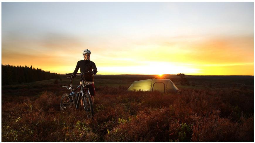 Nordisk - Oppland 3 SI - Zelte
